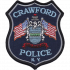 Crawford Police Department, New York