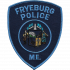 Fryeburg Police Department, Maine