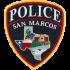 San Marcos Police Department, Texas