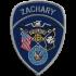 Zachary Police Department, Louisiana