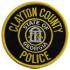 Clayton County Police Department, Georgia