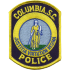 Columbia Police Department, South Carolina