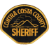 Contra Costa County Sheriff's Office, California
