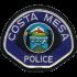 Costa Mesa Police Department, California