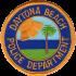 Daytona Beach Police Department, Florida