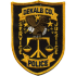 DeKalb County Police Department, Georgia
