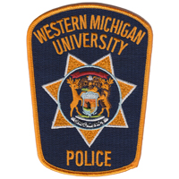 western michigan university police department mi. Black Bedroom Furniture Sets. Home Design Ideas