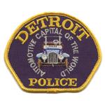 Detroit Police Department, MI