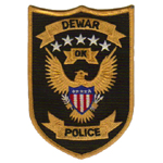 Dewar Police Department, OK
