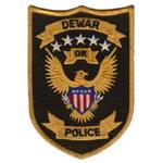 Dewar Police Department, OK