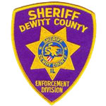 DeWitt County Sheriff's Office, IL