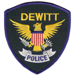 DeWitt Police Department, AR