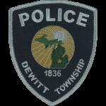 DeWitt Township Police Department, MI