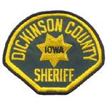 Dickinson County Sheriff's Office, IA