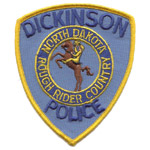 Dickinson Police Department, ND