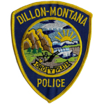Dillon Police Department, MT