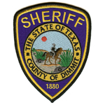 Dimmit County Sheriff's Department, TX