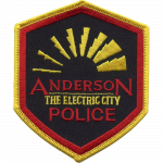 Anderson Police Department, SC