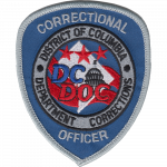 District of Columbia Department of Corrections, DC