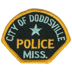 Doddsville Police Department, MS
