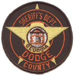 Dodge County Sheriff's Office, GA