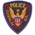 Doerun Police Department, GA