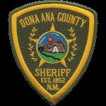 Doña Ana County Sheriff's Office, NM