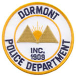Dormont Borough Police Department, PA
