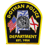 Dothan Police Department, AL