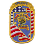 Douglas County Sheriff's Office, NV