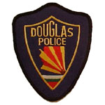 Douglas Police Department, AZ