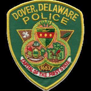 Patrolman Francis T  Schneible, Dover Police Department, Delaware