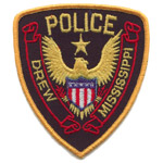 Drew Police Department, MS