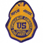 United States Department of Justice - Drug Enforcement Administration, US