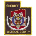 Duchesne County Sheriff's Department, UT