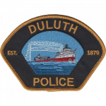 Duluth Police Department, MN