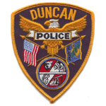 Duncan Police Department, OK