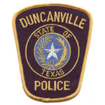 Duncanville Police Department, TX
