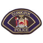 Dunkirk Police Department, NY