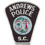 Andrews Police Department, SC