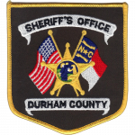 Durham County Sheriff's Office, NC