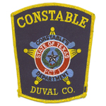 Duval County Constable's Office - Precinct 1, TX