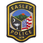 Easley Police Department, SC