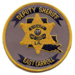 East Carroll Parish Sheriff's Department, LA