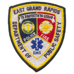 East Grand Rapids Department of Public Safety, MI