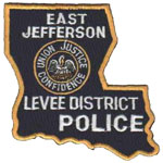 East Jefferson Levee District Police Department, LA