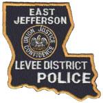 East Jefferson Levee District Police Department, LA