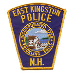 East Kingston Police Department, NH