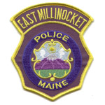 East Millinocket Police Department, ME
