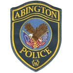 Abington Township Police Department, PA